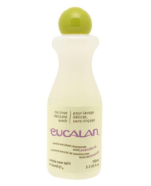 Eucalanランジェリー用洗剤100mlラベンダー