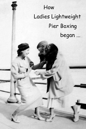 091 Pier Boxing