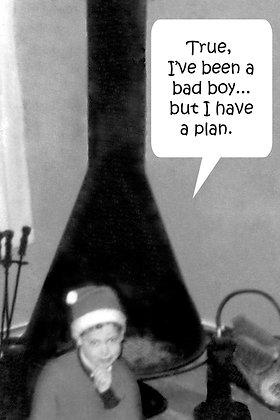 020 Santa Plan