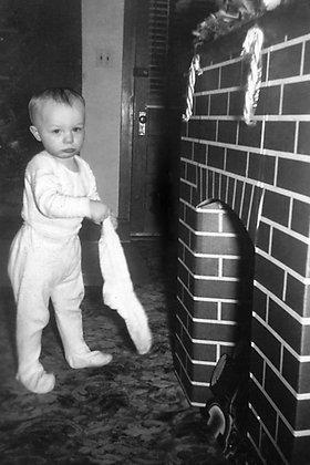 051 Kid Stocking
