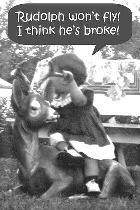090 Rudolph