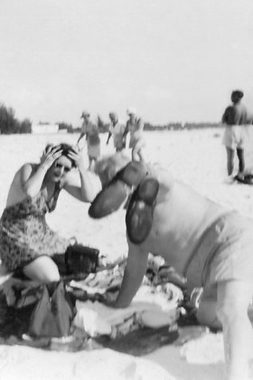 023 Nude Beach