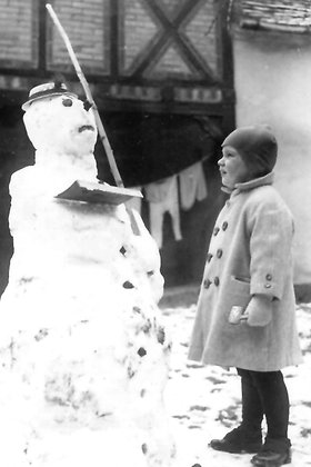 097 Frosty
