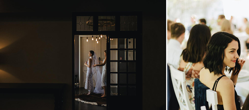 Ataahua Bride
