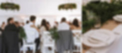 ataahua garden marquee wedding
