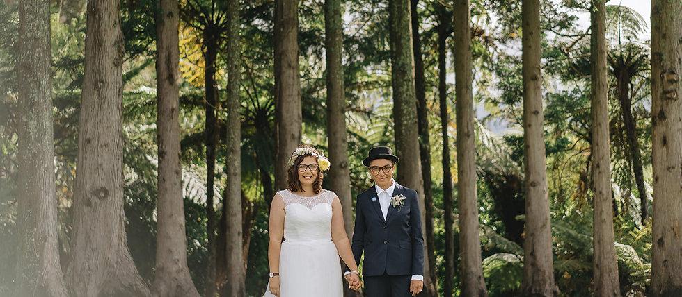 Bride an Bride
