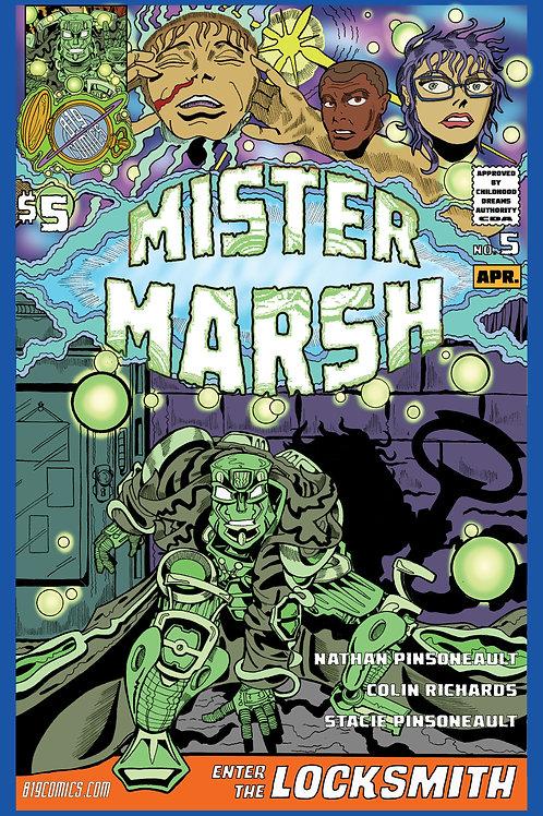 MISTER MARSH #5