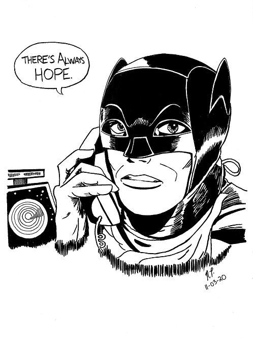 BATMAN '66 HOPE