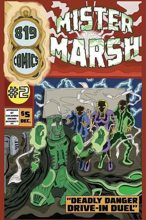 MISTER MARSH #2