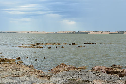 Coorong - South Lagoon