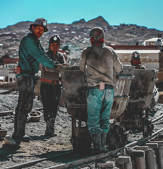 mine workers solution