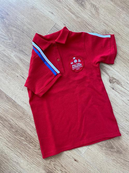 Polo T-shirt Short Sleeves
