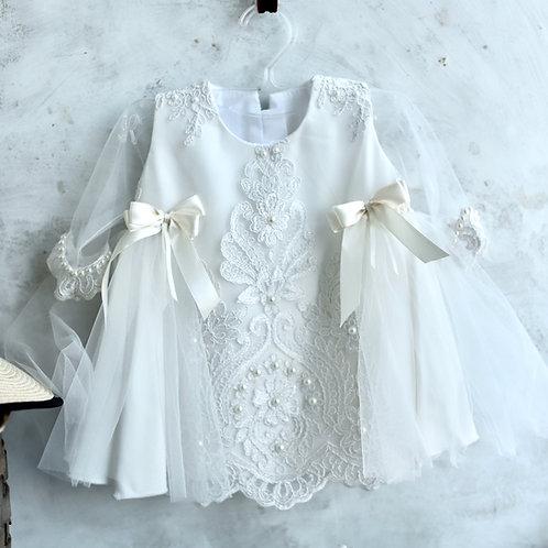 Rochiță Petronela alba