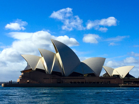 Australia...The Perfect Two Week Itinerary