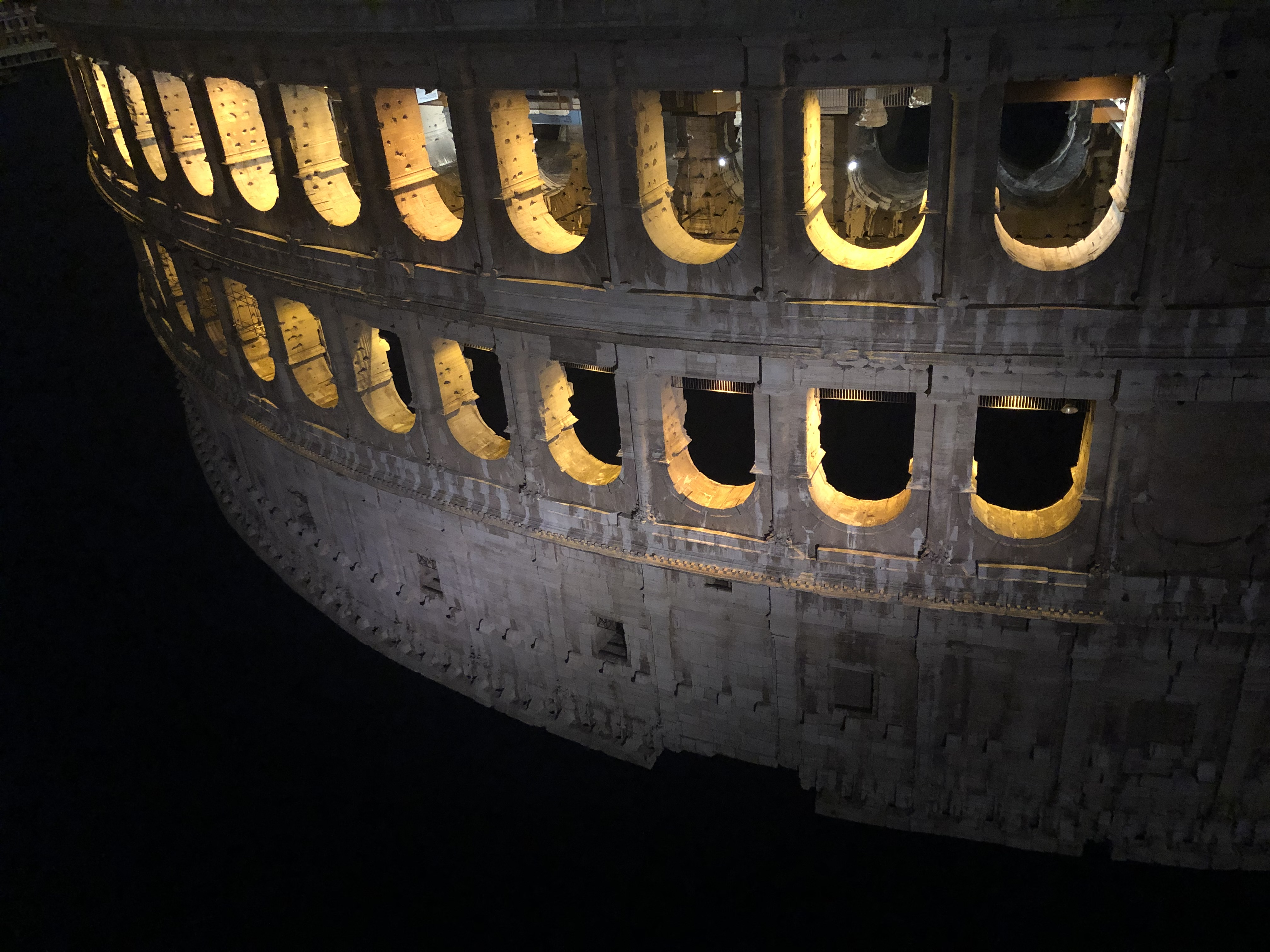 Nights in Rome