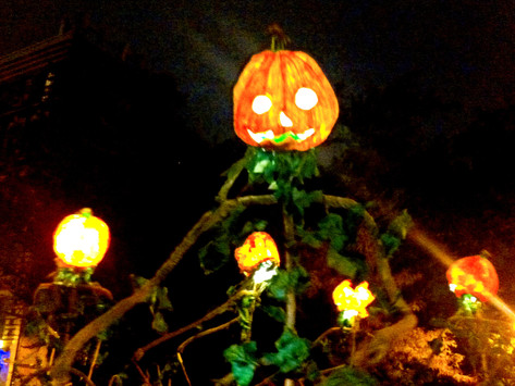 New York City's Village Halloween Parade