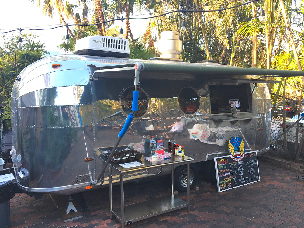 Garbo's Grill Food Truck