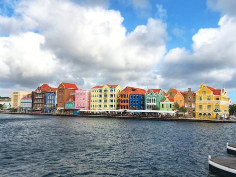 Curacao, The Perfect Caribbean Island