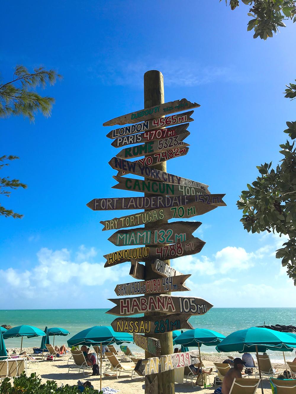 Zachary Taylor State Park Beach Key West Travel