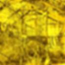 Monde intérieur, Sérigraphie fluorescente