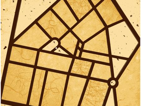 Art&Math 2017 : à bas Euclide ?