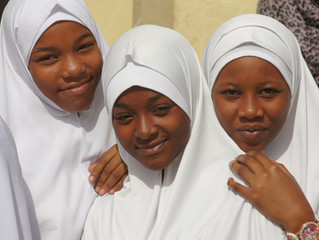 Pilot of Gentr at Ben Bela Secondary School (Zanzibar, Tanzania)