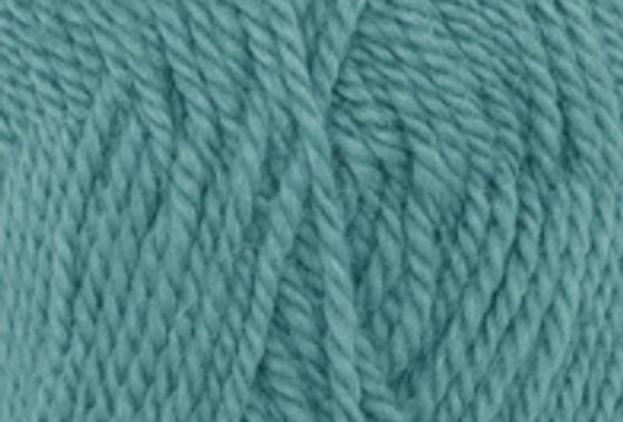 "Decke ""IQALUIT"" - meeresblau"