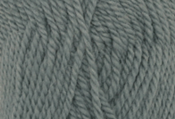 "Decke ""IQALUIT"" - graugrün"