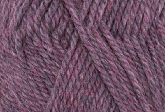 "Long Beanie ""LAKE LOUISE"" - violett"