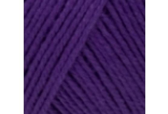 "Topflappen ""LOS ANGELES"" - violett"