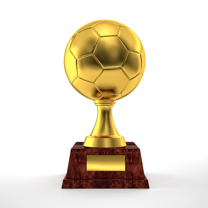 The Value of Participation Trophies