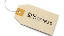 The New 4 P's of Marketing: Price = Worth