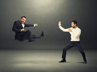 The Shakubuku Effect: Do We All Just Need A Swift Spiritual Kick To The Head?