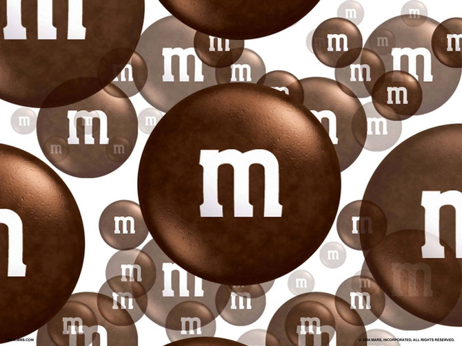 Beware of the Brown M&M's