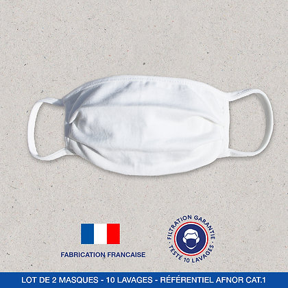 Masque LE CLASSIQUE