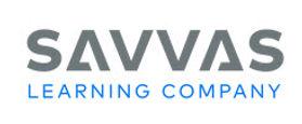 Savvas Learning Company Logo Image - Pam