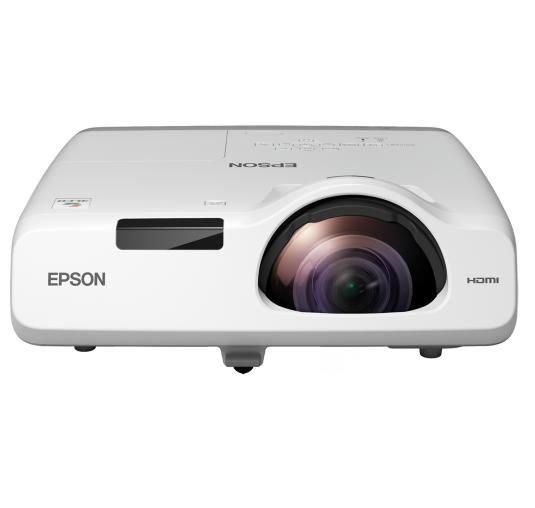 Epson Projector EB-520