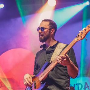 Tom Petty Birthday Bash 2019