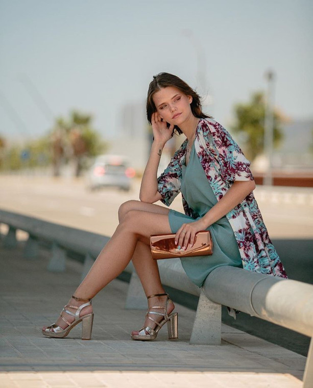 Photo shoot para The Style Outlets Viladecans