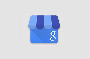 Googleマイビジネス登録のイメージ画像です。