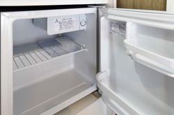 冷蔵庫の写真
