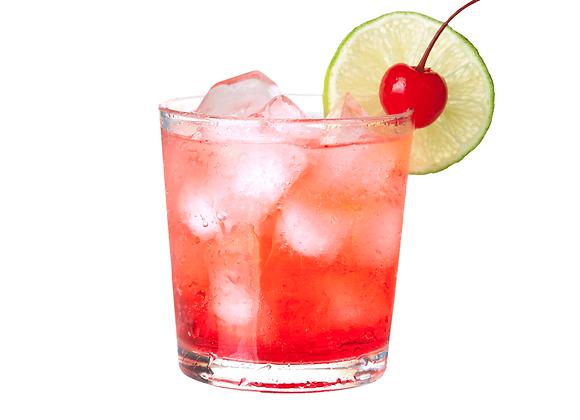 Cherry Lemon Breeze
