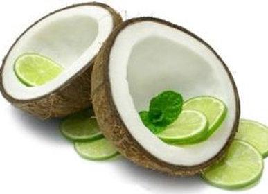 Coconut Lime Verbena Aromatherapy