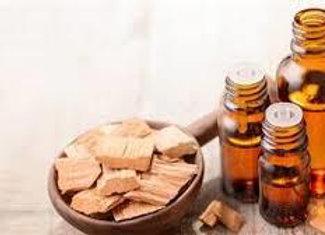 Sandalwood Aromatherapy