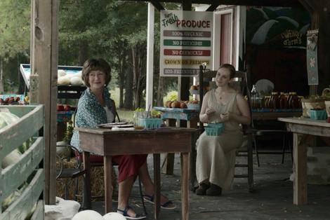 The Leisure Seeker  w/ Helen Mirren Dir. Paolo Virzi