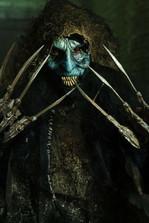 Doom Patrol DC Comics Helen is Black Annis Dir. Harry Jierjian