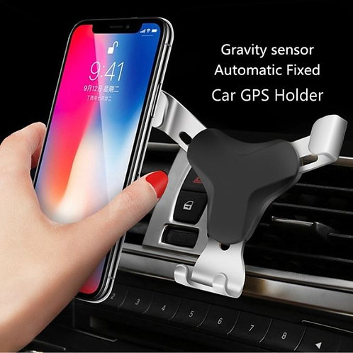 Gravity Phone Mount