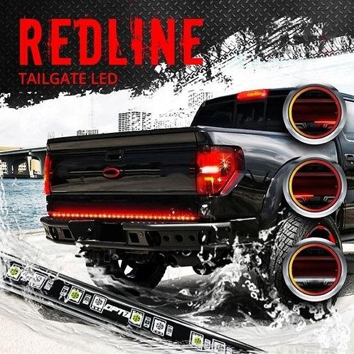 Redline Tailgate LED