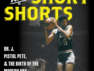 A free Tall Tale (...and some short shorts)