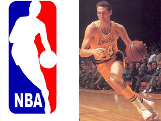 "How Jerry West Became ""The Logo"""